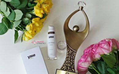 Marka Yase Cosmetics nagrodzona Diamentem Beauty 2018