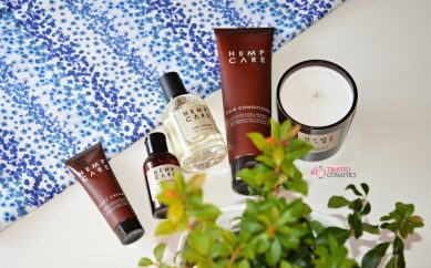 Hemp Care – wysokiej jakości włoskie kosmetyki z organicznym olejem konopnym