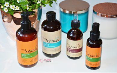 Poznaj włoskie kosmetyki Trico Botanica
