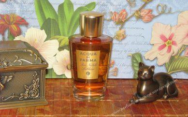 Włoskie marki produkujące perfumy — cz. I