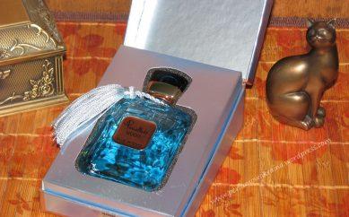 Włoskie marki produkujące perfumy — cz. IV