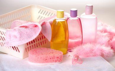 Kosmetyki dla dzieci! Dlaczego są w nich konserwanty?