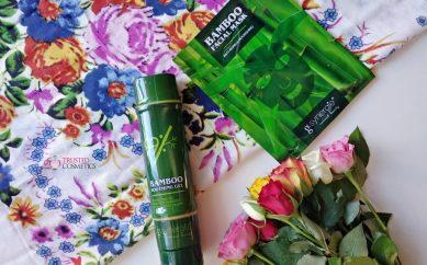 HIT! Kosmetyki bambusowe G-Synergie znalezione w Drogerii Vica