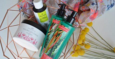 Duetus, Aloesove i Rosadia — znasz nowe polskie marki kosmetyczne?