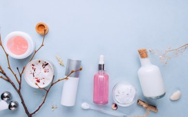 Odkrywamy sekrety kolejnych składników kosmetyków — w sierpniu 2018