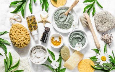 Antyoksydanty / Przeciwutleniacze w kosmetykach — poznaj ich właściwości!