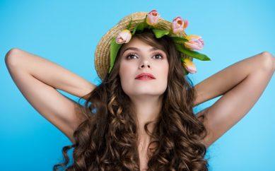 Co silikony robią z Twoimi włosami?