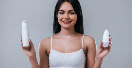 Dezodorant – naturalny czy syntetyczny antyperspirant?