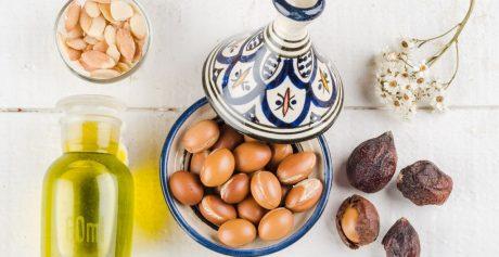 28 Rytuałów Pielęgnacyjnych z olejem arganowym naszych Czytelniczek