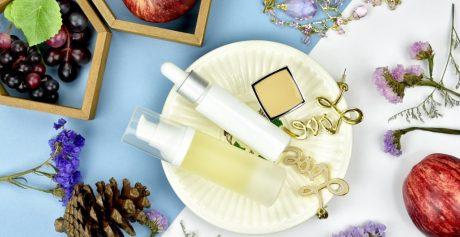 Składniki drażniące w kosmetykach