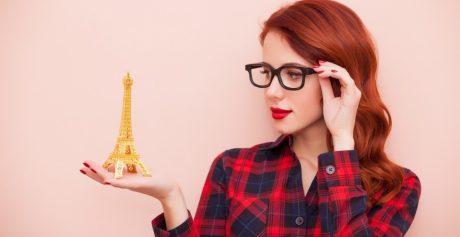 Zestawienie francuskich kosmetyków do pielęgnacji ciała