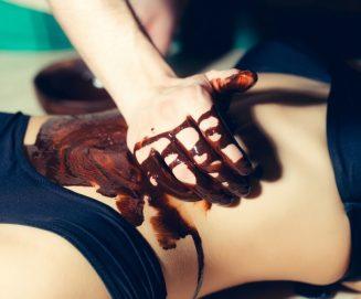Jesienna pielęgnacja ciała czekoladą — kosmetyki Fenix Jewellery&Cosmetics