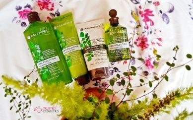 Francuskie kosmetyki detoksykujące do włosów Yves Rocher Anti-Pollution – recenzja