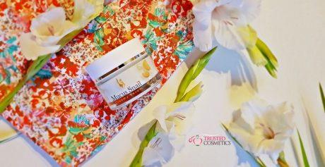 Recenzja kremowego serum z ekstraktem ślimaka Fenix Cosmetics