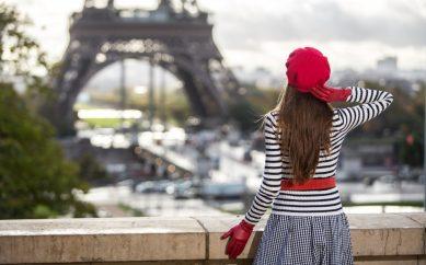 Odkrywamy świat francuskich kosmetyków