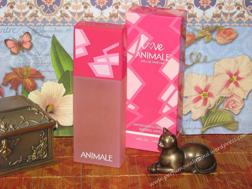 Animale Love marki Animale
