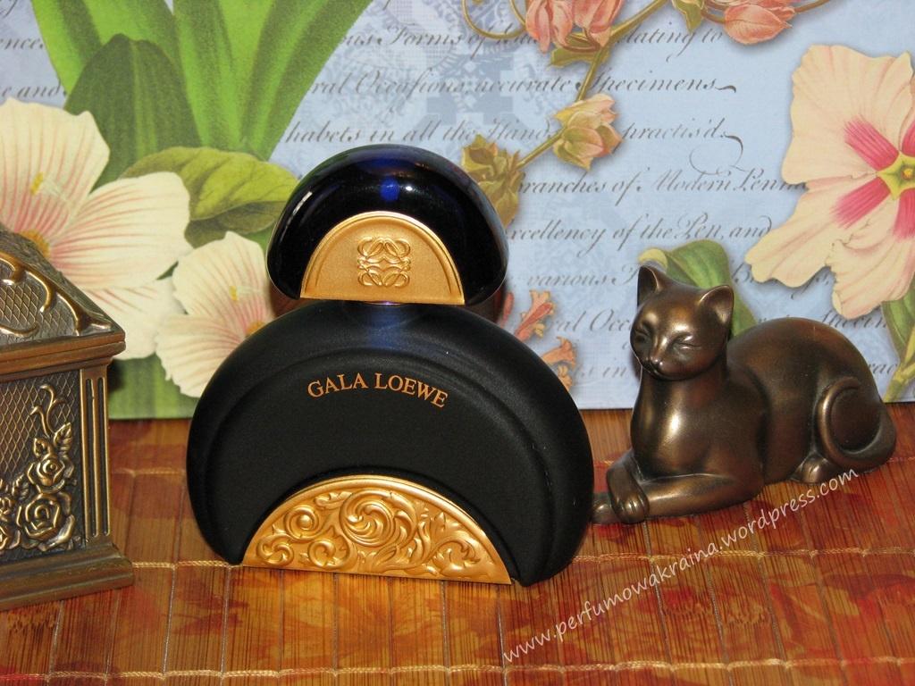 Perfumy Gala marki Loewe