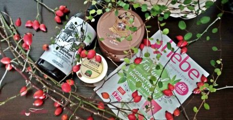 Festiwal Kosmetyków Naturalnych w Hebe