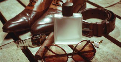 Idealne perfumy na jesień dla mężczyzn