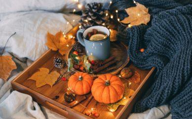 9 sposobów na jesienną depresję