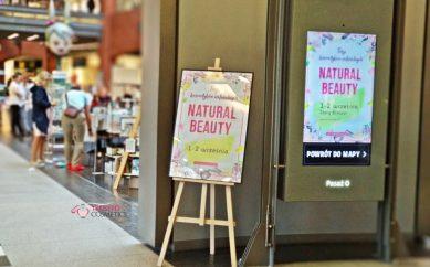 Targi Natural Beauty Poznań 2018 – relacja z maleńkich targów