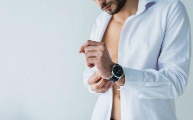Wyjątkowy zestaw kosmetyków dla mężczyzn Fenix Jewellery&Cosmetics!