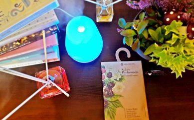Recenzja preparatów do aromaterapii