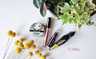 Kultowe wegańskie kosmetyki do makijażu Wet n Wild w Polsce!
