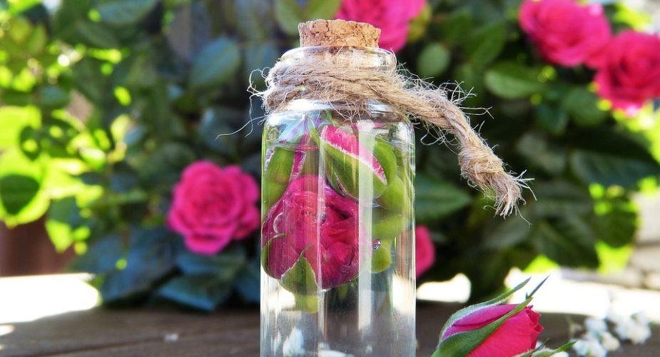 Domowe kosmetyki DIY