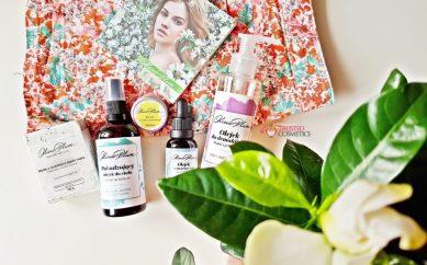 Naturalnie i z miłością – kosmetyki Olivia Plum