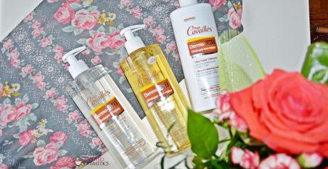 Pięknie pachnąca skóra z nową linią francuskich kosmetyków Roge Cavailles