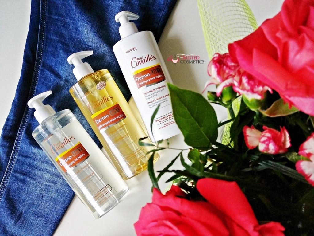 Kosmetyki Roge Cavailles