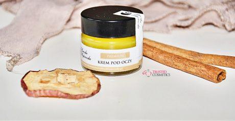 Nineczka Majóweczka – recenzja kosmetyków naturalnych z polskiej manufaktury