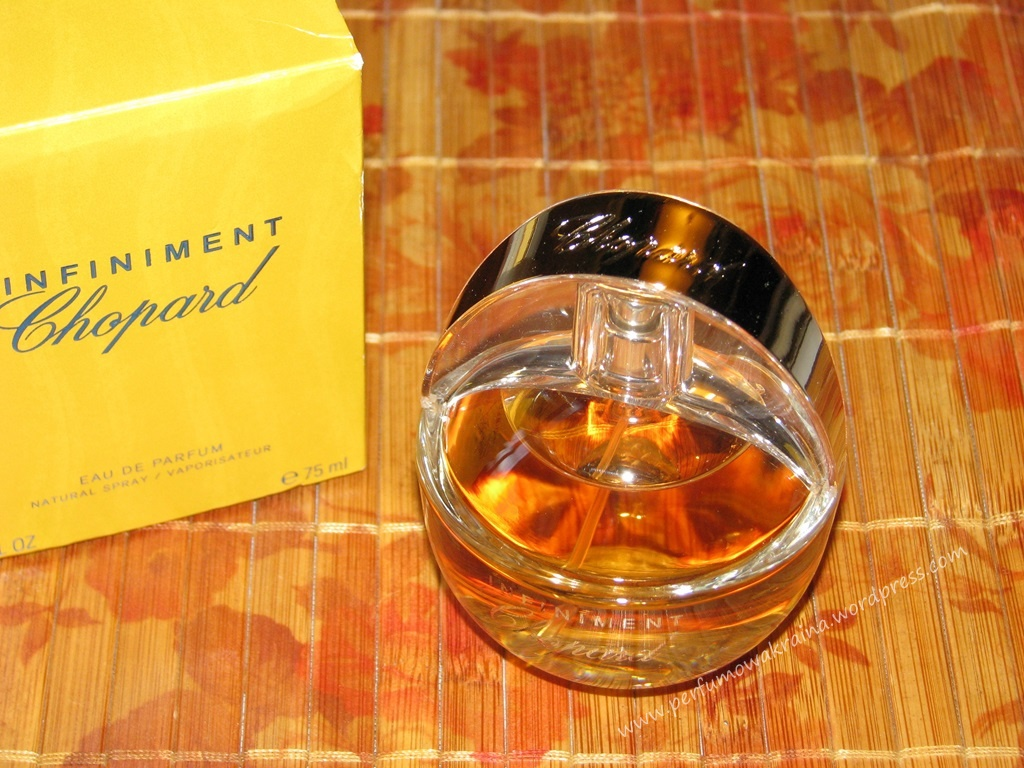 Perfumy Infiniment Chopard EDP