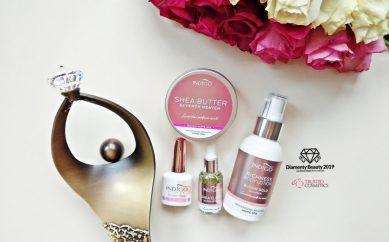 Linia kosmetyków Home SPA Indigo Nails nagrodzona Diamentem Beauty 2019