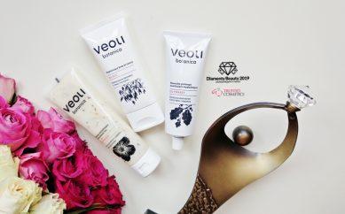 Marka kosmetyków naturalnych Veoli Botanica nagrodzona Diamentem Beauty 2019