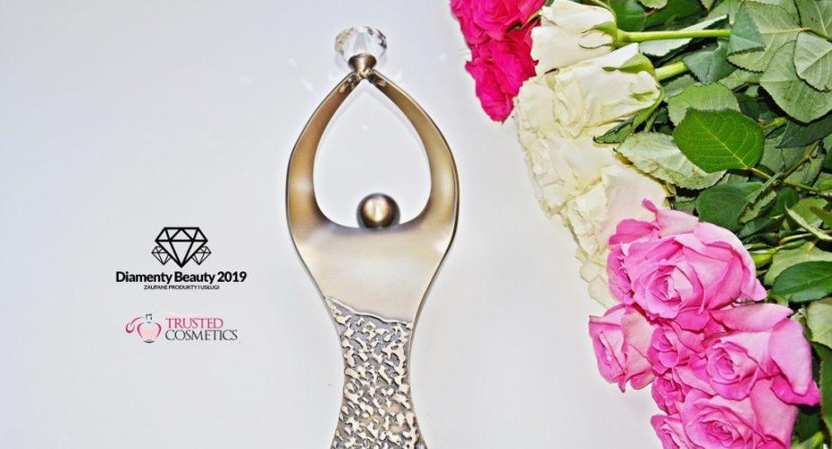 Rozdaliśmy 16 statuetek Diamenty Beauty 2019