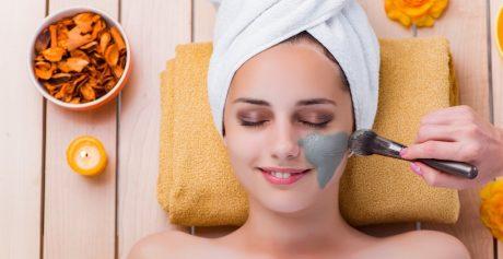 Przegląd kosmetyków borowinowych
