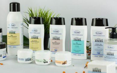 Kosmetyki uzdrowiskowe Dr Duda – rozmowa z przedstawicielką marki