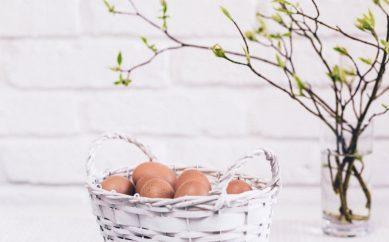 Zalety spożywania jajek