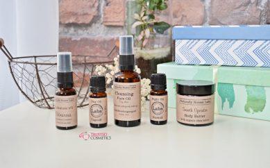 Kosmetyki Naturally Honest Labs