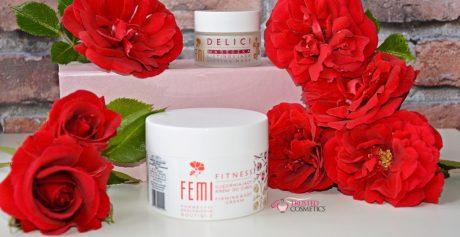 Pierwsza randka z kosmetykami Laboratorium Femi – recenzja
