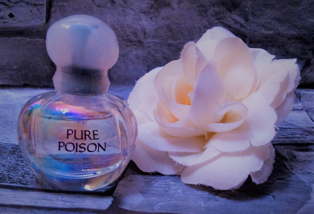 Perfumy Pure Poison marki Christian Dior