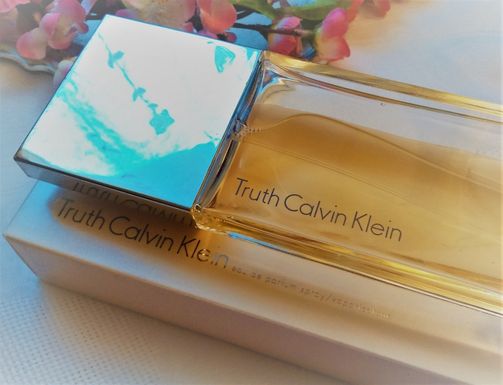 Perfumy Truth EDP marki Calvin Klein