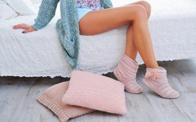 Jak dbać o piękne nogi? Sprawdzone podpowiedzi!
