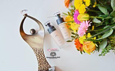 Kolekcja podkładów kryjących Semilac nagrodzona Diamentem Beauty 2019