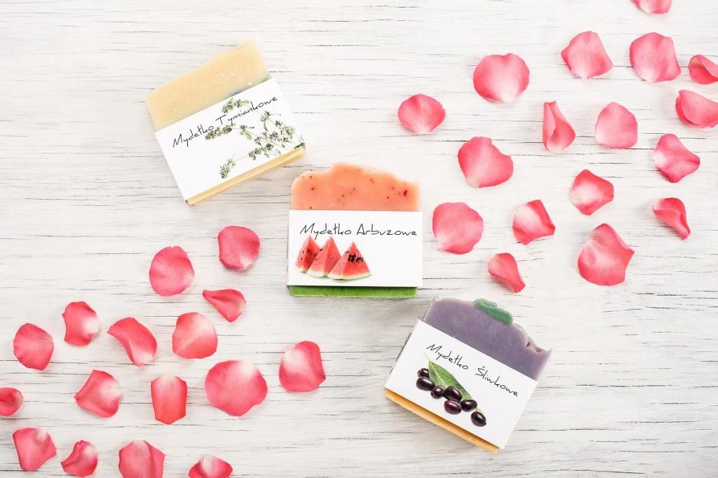 polskie kosmetyki naturalne cherry soap