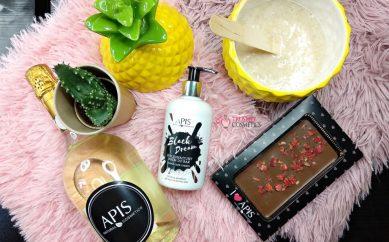 Kosmetyki z See Bloggers 2019