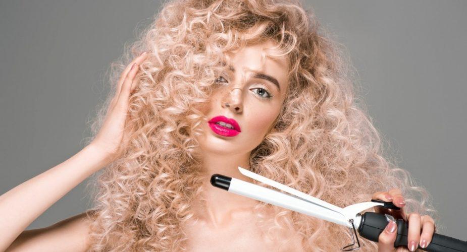 Lokówka Do Włosów Twoich Marzeń Trusted Cosmetics