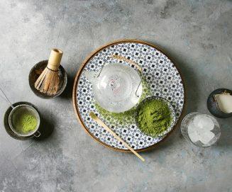 Herbata matcha w kosmetyce – dla skóry, włosów i zdrowia